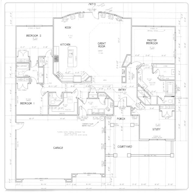 Pws Home Design Utah: St. George Utah Premier Home Builder